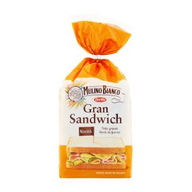 Mulino Bianco Gran sandwich gr. 500