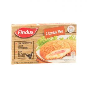 Findus Cordon blue  gr. 220