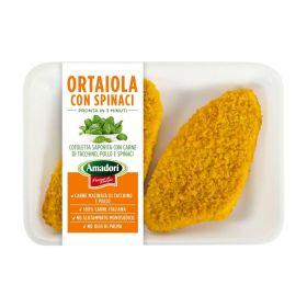 Amadori Ortaiole spinaci gr. 220