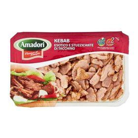 Amadori Kebab gr. 280