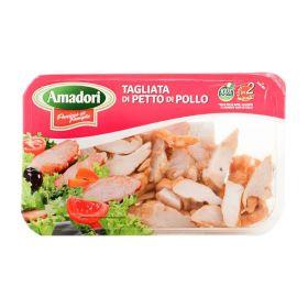 Amadori Tagliata di petto di pollo gr. 280