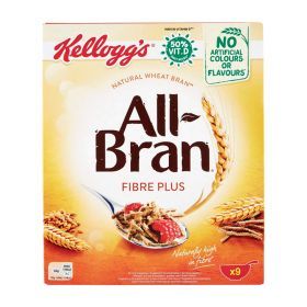 Kellogg's Cereali all bran gr. 500