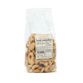Danieli Taralli patate e rosmarino gr. 300