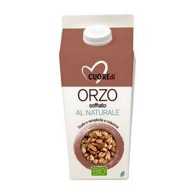 Cuoredi Orzo soffiato bio brik ml. 120