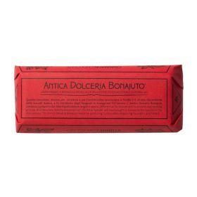 Bonajuto Cioccolato di Modica alla cannella gr. 100