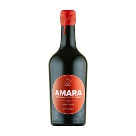 Amaro Amara Amaro d'arancia rossa amara cl.  25