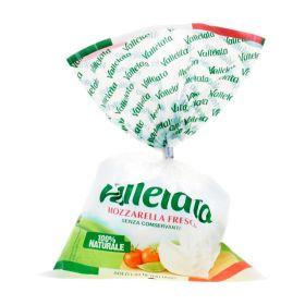 Vallelata Mozzarella ciuffo gr. 180