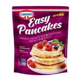 Cameo Easy pancakes impasto pronto gr. 400