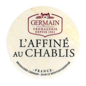Germain Formaggio affinato al vino chablis gr. 200 x 6