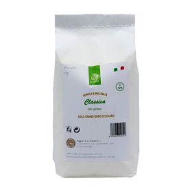 Riggi Farina di semola di rimacino kg. 1