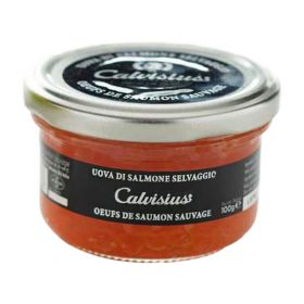 Calvisius Uova di salmone gr. 50