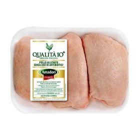 Amadori Sovracosce di pollo