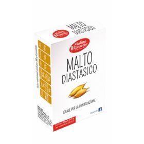 Molino Rossetto Malto diastatico gr. 5 x 4