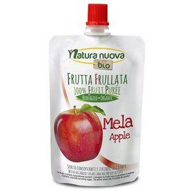 Natura Nuova Frullato di mela biologico gr. 100