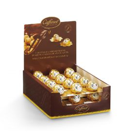 Caffarel Coccinelle portafortuna cioccolato al latte gr.10