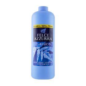 Felce Azzurra Sapone liquido ricarica classica ml. 750
