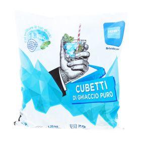 Ice Cube Ghiaccio alimentare kg. 1,250