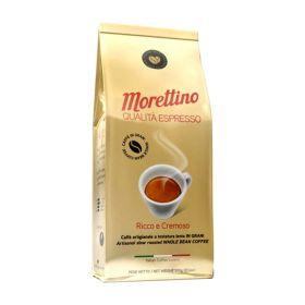 Morettino  Espresso in grani gr. 500