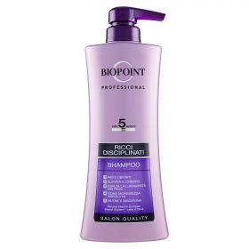 Biopoint Professional shampoo ricci ml. 400
