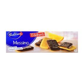 Bahlsen Biscotti Messino al cioccolato fondente e arancia gr. 125