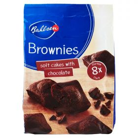 Bahlsen Tortina brownies  gr. 200