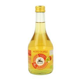 Alce Nero Aceto di mele Bio ml. 500