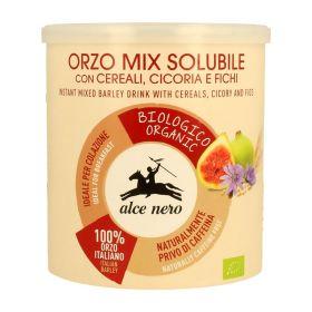 Alce Nero Orzo mix solubile Bio gr. 125