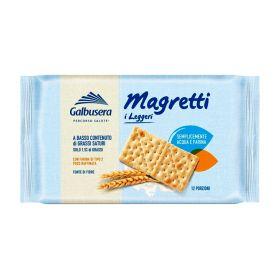 Galbusera Magretti Crackers gr. 380