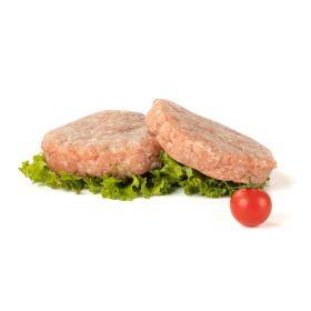 Le selezioni P&V Hamburger di vitellina