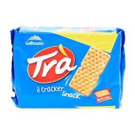 Galbusera Tra crackers gr. 200