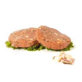 Le selezioni P&V Hamburger bacon e fontina