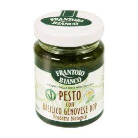 Frantoio Bianco Pesto genovese gr. 90