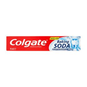 Colgate Dentifricio baking soda ml. 75