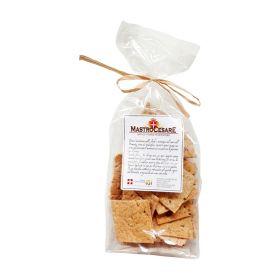 Mastrocesare Tostin cereali gr. 150