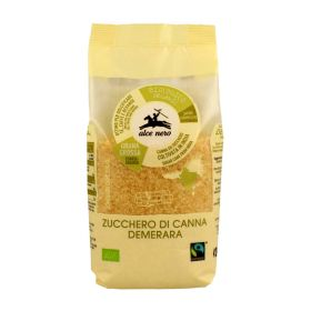 Alce Nero Zucchero di canna Demerara Bio gr. 500