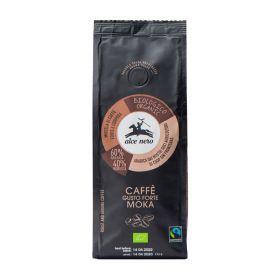 Alce Nero Caffè forte moka Bio gr.250