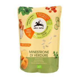 Alce Nero Minestrone di verdure Bio gr. 500