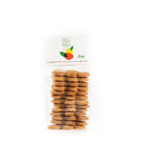 Giù Giù Biscotti Zenzi gr. 250 prezzemolo e vitale