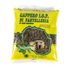Le selezioni P&V Capperi di Pantelleria I.G.P.