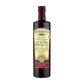 Barbera Olio extravergine di oliva Iblei cl. 75