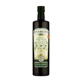 Barbera Baglio della saline olio extravergine di oliva Valli trapanesi DOP cl. 75