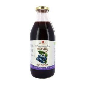 Brezzo Frutta da bere mirtillo ml. 750