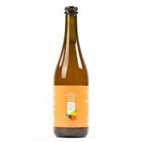 giù giù birra artigianale golden ale chiara cl 75 prezzemolo e vitale