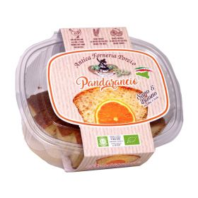 Le selezioni P&V Pan d'arancio bio