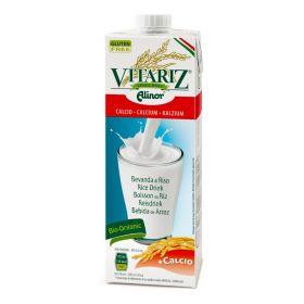 Vitariz Bevanda di riso biologica con calcio lt. 1