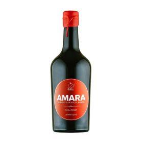 Amaro Amara Amaro d'arancia rossa amara cl. 50
