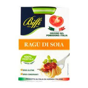 Biffi Ragù di soia gr. 190
