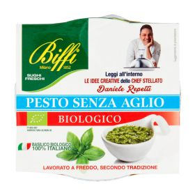 Biffi Pesto fresco senza aglio gr. 85