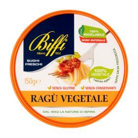 Biffi Ragù vegetale fresco di soia gr. 150