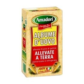 Amadori Albume d'uovo brick lt. 1